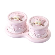 Lillian Rose™ Resin Pink Owl Tooth and Curl Box