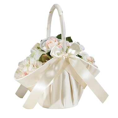 Lillian Rose™ Large Satin Baskets