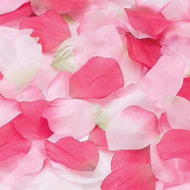 Lillian Rose™ Rose Petals, Pink