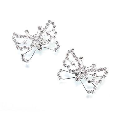 Lillian Rose™ Butterfly Bouquet Picks, 2/Set