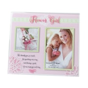 "Lillian Rose™ Gifts/Fun Stuff 8 1/2"" x 7 1/2"" Picture Frame, Flower Girl"
