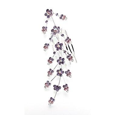 Lillian Rose™ Large Jeweled Hair Combs