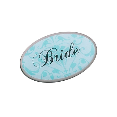 Lillian Rose™ Bride Oval Pins