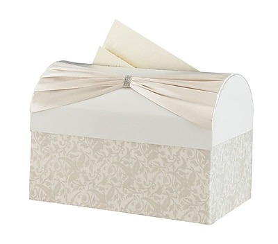 Gift Card Box For Wedding Reception : Be the first to Write a Review ( [~reviewSnapshot.num_reviews ...