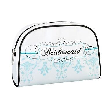 Lillian Rose™ Bridesmaid Travel Bag, Aqua