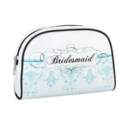 Lillian Rose™ Bridesmaid Travel Bag, Aqua