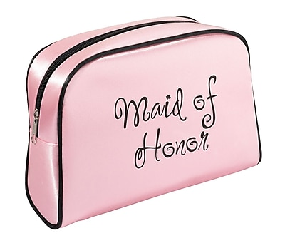 Lillian Rose Maid of Honor Travel Bag, Pink, Medium 1173026