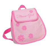 Lillian Rose™ Flower Girl Backpack, Light Pink