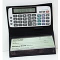 Datexx DB-413 Checkbook Calculator, Silver