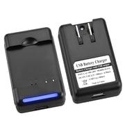 Insten® Desktop Battery Charger For HTC Desire HD