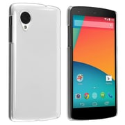 Insten® Ultra Thin Slim Case For LG Nexus 5 D820 D821, Clear Rear