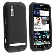 Insten® Case For Motorola Photon 4G MB855, Black
