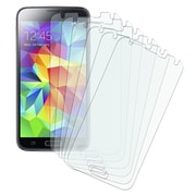 Insten® Anti-Glare Screen Protector For Samsung Galaxy S5, 6/Set