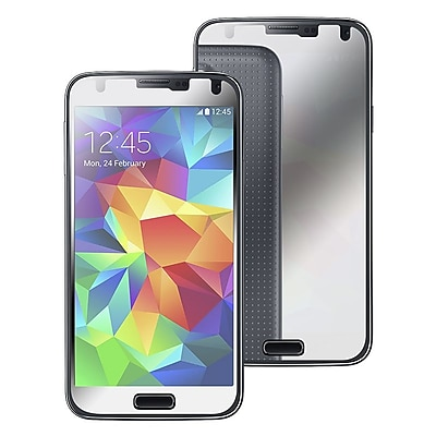Insten Mirror Screen Protector For Samsung Galaxy S5
