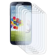 Insten® Reusable Anti-Glare Screen Protector For Samsung Galaxy S4/S4 i9500