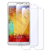 Insten® Reusable Screen Protector For Samsung Galaxy Note 3 N9000, 2/Set