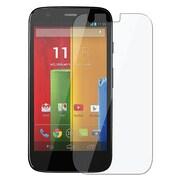 Insten® Reusable Screen Protector For Motorola Moto G