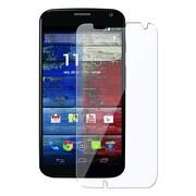 Insten® Reusable Screen Protector For Motorola Moto X