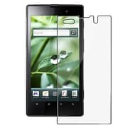 Insten® Reusable Screen Protector For Sony Xperia Ion LT28AT