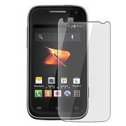 Insten® Reusable Screen Protector For Samsung Galaxy Rush M830