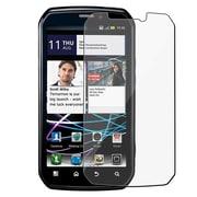 Insten® Reusable Screen Protector For Motorola Photon 4G MB855