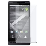 Insten® Reusable Screen Protector For Motorola Droid Xtreme MB810/Droid X