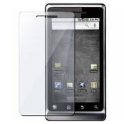 Insten® Reusable Screen Protector For Motorola A955 Droid 2
