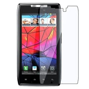 Insten® Reusable Anti-Glare Screen Protector For Motorola Droid RAZR XT910