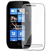 Insten® Reusable Screen Protector For Nokia Lumia 710
