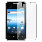Insten® Reusable Screen Protector For LG Optimus Elite LS696