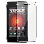 Insten® Reusable Screen Protector For Motorola Droid 4