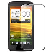 Insten® Reusable Screen Protector For HTC One X