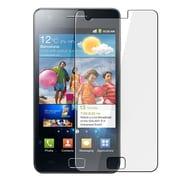 Insten® Reusable Screen Protector For Samsung Galaxy S2 GT-i9100