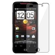 Insten® Reusable Screen Protector For HTC Droid Incredible