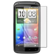 Insten® Reusable Screen Protector For HTC Sensation 4G