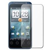 Insten® Reusable Screen Protector For HTC EVO Shift 4G