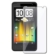 Insten® Reusable Screen Protector For HTC Holiday
