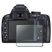Insten® Reusable Anti-Glare Screen Protector For Nikon D3000