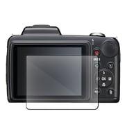 Insten® Reusable Screen Protector For Nikon L100/L110