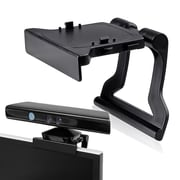 Insten® gmstxboxhol1 Kinect Sensor Mount Holder For Microsoft XBox 360/XBox 360 Slim, Black