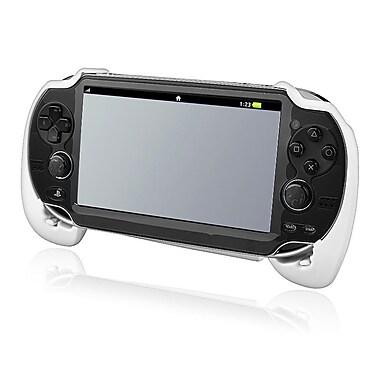 Insten® gsonpspvgr01 Hand Grip For Sony PlayStation Vita, White