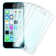 Insten® Reusable Screen Protector For Apple iPhone 5/5S/5C, 6/Set