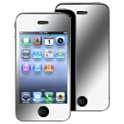 Insten® Mirror Screen Protector For Apple iPhone 4/4S