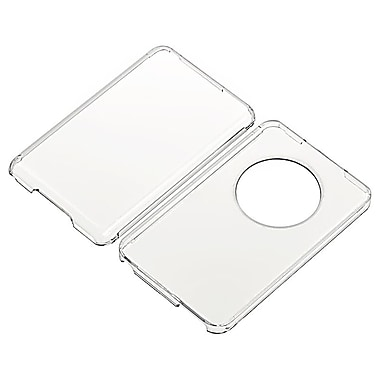 Insten® Snap-In Case For iPod Classic®, Clear