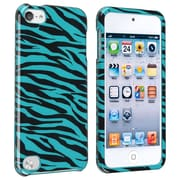Insten® Snap-In Cases For iPod Touch® 5th Gen