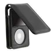 Insten® Case With Strap For iPod Classic®, Black