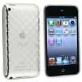 Insten® Skin Cases For iPod Touch® 4th Gen