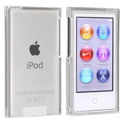 Insten® Snap-In Slim Case For iPod Nano® 7th Gen, Clear
