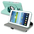 Insten® 360 Deg Swivel Stand Cases For Samsung Galaxy Tab 3 7.0 P3200/Kids
