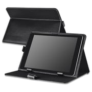 "Insten 1712247 10"" Apple iPad Air, Barnes & Noble Nook HD+, Microsoft Surface RT, Nokia Lumia 2520 Tablet, Black"